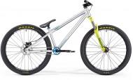 Экстремальный велосипед Merida HARDY PRO TEAM (2013)