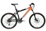 Двухподвесный велосипед Merida Tran Mission Sport-v (2006)