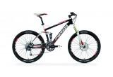 Двухподвесный велосипед Merida ONE-FORTY 800-D (2011)