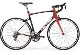 Шоссейный велосипед Merida Ride CF 95-E (2014)
