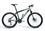 Горный велосипед Merida Carbon FLX 5000-DR (2008)