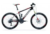 Двухподвесный велосипед Merida One-Forty 900-D (2012)