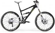 Двухподвесный велосипед Merida ONE-SIXTY 3000 (2013)