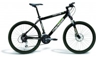 Горный велосипед Merida Matts 40-D (2009)