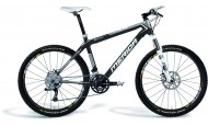 Горный велосипед Merida Carbon FLX 2000-D (2010)