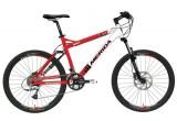 Двухподвесный велосипед Merida Trans Mission Sport-d (2006)