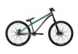 Экстремальный велосипед Merida Hardy Steel 2 24 Rigid (2012)