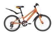 Детский велосипед Merida Dakar 620 Girl (2014)