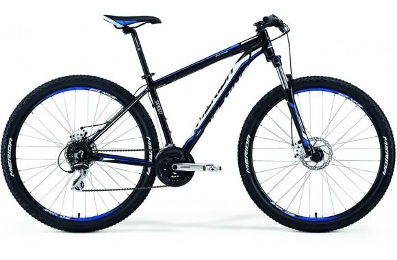 Горный велосипед  Merida Big.Nine 20-MD (2014)