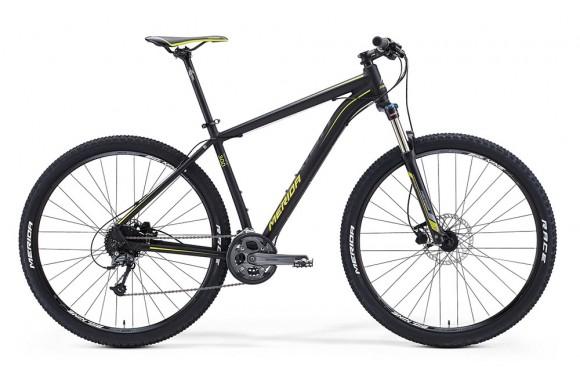 Горный велосипед Merida Big.Nine 300 (2015)