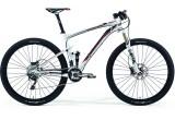 Двухподвесный велосипед Merida Big Ninety-Nine 1500 (2014)