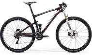 Двухподвесный велосипед Merida Big Ninety-Nine CF 3000 (2014)