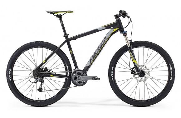 Горный велосипед Merida Big.Seven 300 (2015)