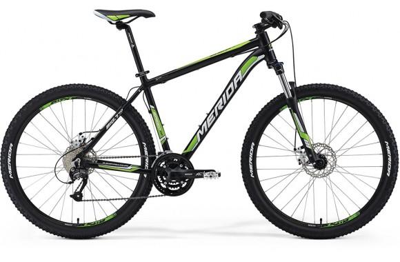 Горный велосипед Merida Big.Seven 40MD (2014)