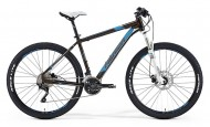Горный велосипед Merida Big.Seven 600 Juliet (2015)