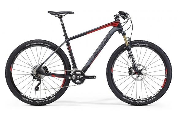 Горный велосипед Merida Big.Seven 7000 (2015)