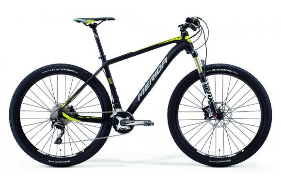 Горный велосипед  Merida Big.Seven 800 (2015)