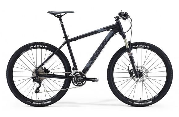 Горный велосипед Merida Big.Seven XT Edition (2015)