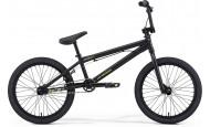 Экстремальный велосипед Merida Brad 3 (2014)