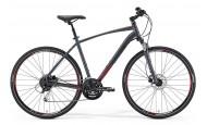 Комфортный велосипед Merida Crossway 100 (2015)