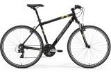 Комфортный велосипед Merida Crossway 10 (2014)