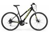 Женский велосипед Merida Crossway 20-D Lady (2014)