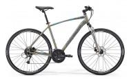 Комфортный велосипед Merida Crossway 300 (2015)