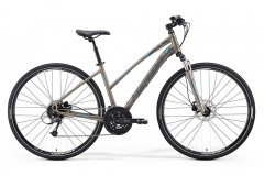 Велосипед Merida Crossway 300-Lady (2015)