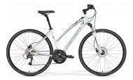 Женский велосипед Merida Crossway 40-D-Lady (2015)