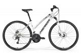 Женский велосипед Merida Crossway 40-MD-Lady (2015)