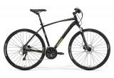 Комфортный велосипед Merida Crossway 600 (2015)