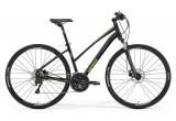 Женский велосипед Merida Crossway 600-Lady (2015)