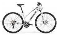 Женский велосипед Merida Crossway XT Edition-Lady (2015)