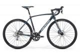Шоссейный велосипед Merida Cyclo Cross 300 (2015)