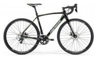 Шоссейный велосипед Merida Cyclo Cross 500 (2015)
