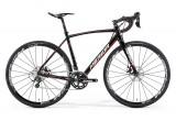 Шоссейный велосипед Merida Cyclo Cross 700 (2015)