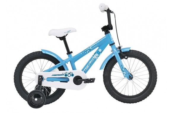 Детский велосипед  Merida Dakar 612-Coaster Boy (2014)