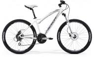 Женский велосипед Merida Juliet 20-D (2014)