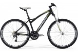 Женский велосипед Merida Juliet 40-V Black (2014)