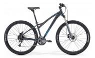 Женский велосипед Merida Juliet 7.300 (2015)