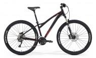 Женский велосипед Merida Juliet 7.500 (2015)
