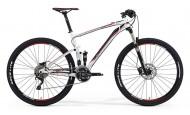 Двухподвесный велосипед Merida Ninety-Nine 9.600 (2015)