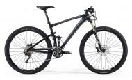 Двухподвесный велосипед Merida Ninety-Nine 9.XT (2015)