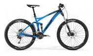 Экстремальный велосипед Merida One-Forty 7.500 (2016)