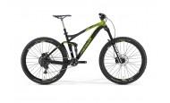 Экстремальный велосипед Merida One-Forty 7.600 (2016)