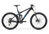 Двухподвесный велосипед Merida One-Forty 7.700 (2015)