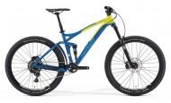 Двухподвесный велосипед Merida One-Forty 7.900 (2015)