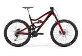 Двухподвесный велосипед Merida One-Sixty 7.600 (2016)