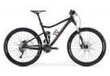 Двухподвесный велосипед Merida One-Twenty 7.600 (2015)