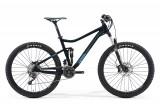 Двухподвесный велосипед Merida One-Twenty 7.600 (2016)